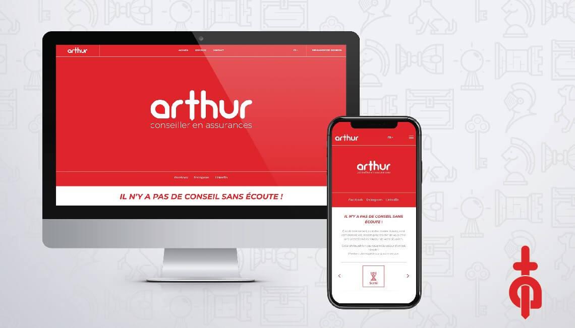 arthur_website
